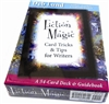 Fiction Magic: Card Tricks & Tips for Writers