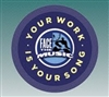 Your Work Is Your Song