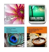 Soul Notes Affirmation Card Deck