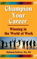 Champion Your Career