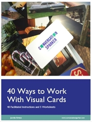40 Ways to Work with Visual Cards E-Manual