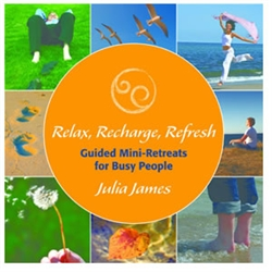Relax Recharge Refresh CD