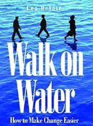 Walk On Water eBook