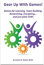 Gear UP With Games eBook