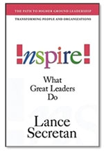 Inspire What Great Leaders Do