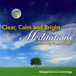 Clear, Calm and Bright CD