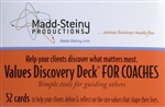 Values Discovery Deck
