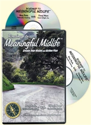 Roadmap to Meaningful Midlife CD