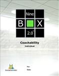 Nine Box 2.0 Individual Coachability Assessment