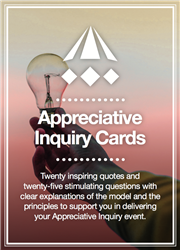 Appreciative Inquiry Cards