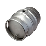 Stainless Steel Used Firkin Cask