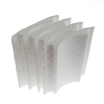 Insulation Panel - set of 4, 1/2pt