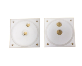 End Plates CQ Engine - set of 2