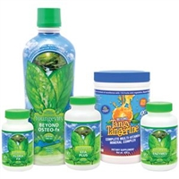 Youngevity Healthy Body Digestion Pak Original