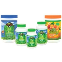 Youngevity Healthy Body Digestion Pak 2.0