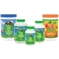 Youngevity Healthy Body Brain and Heart Pak 2.0
