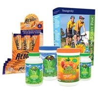 Youngevity Healthy Body Athletic Pak 2.0