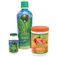 Youngevity Healthy Body Start Pak 2.0 Liquid