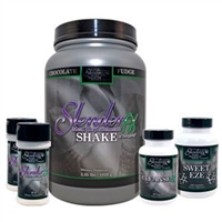 Youngevity SlenderFx Weight Management System Chocolate Fudge