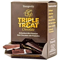 Youngevity Triple Treat Chocolate