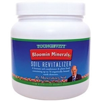 Youngevity Bloomin Minerals Soil Revitalizer