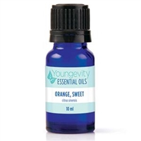 Youngevity Orange, Sweet Essential Oil _10ml