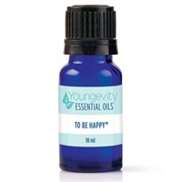 Youngevity To Be Happy Essential Oil Blend _10ml