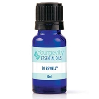 Youngevity To Be Well Essential Oil Blend