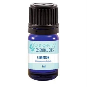 Youngevity Cinnamon Essential Oil