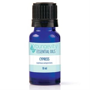 Youngevity Cypress Essential Oil