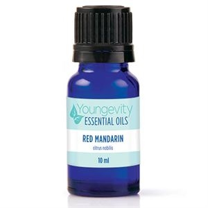 Youngevity Red Mandarin Essential Oil