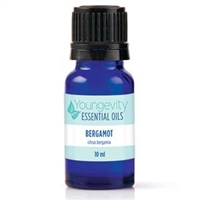 Youngevity Bergamot Essential Oil