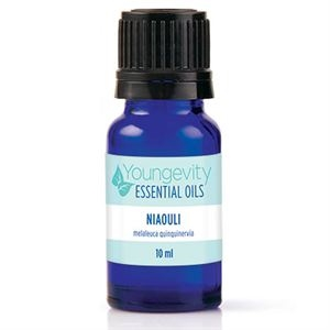 Youngevity Niaouli Essential Oil