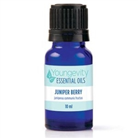 Youngevity Juniper Berry Essential Oil