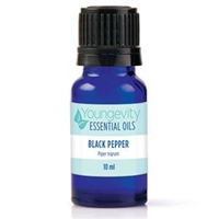 Youngevity Black Pepper Essential Oil