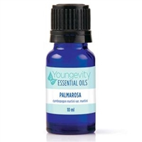 Youngevity Palmarosa Essential Oil