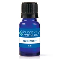 Youngevity Heaven Scent Essential Oil Blend