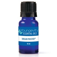 Youngevity Organ Master Essential Oil Blend