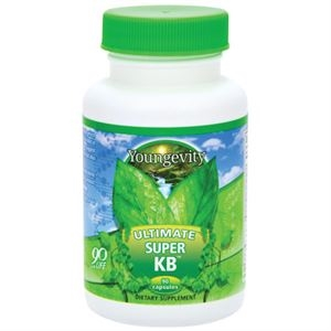 Youngevity Ultimate Super KB