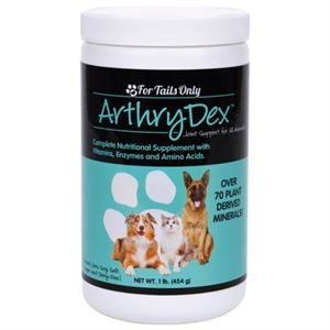 Youngevity For Tails Only Arthrydex - 1 lb canister