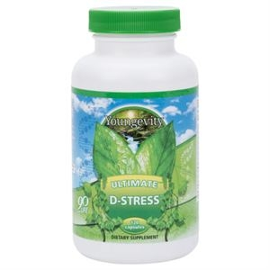 Youngevity Ultimate D-Stress