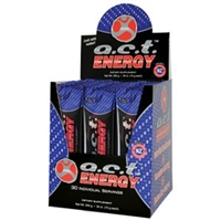 Youngevity A.C.T. Energy On-The-Go - 1 Box
