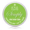Youngevity Lovely Day Body Balm Sample Pack (20 pack)