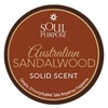 Youngevity Australian Sandalwood Solid Scent