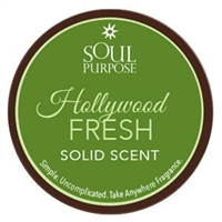 Youngevity Hollywood Fresh Solid Scent
