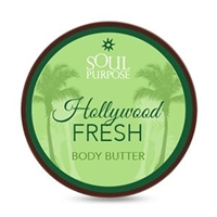 Youngevity Hollywood Fresh Body Butter