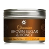 Youngevity Ghanaian Brown Sugar & Honey Soy Candle