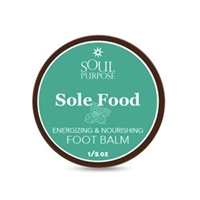 Youngevity Sole Food Foot Balm