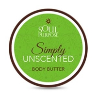 Youngevity Simply Body Butter