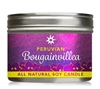 Youngevity Bougainvillea Soy Candle